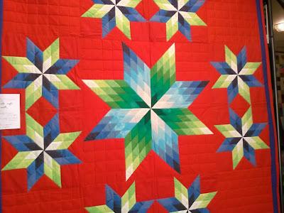 nicoletta manganelli patchwork amish quilt