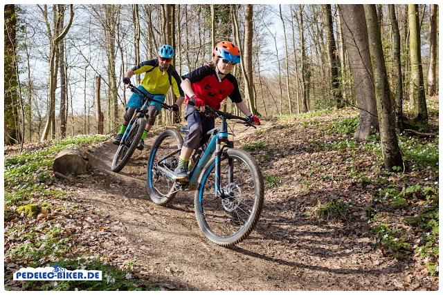 Pedelec-Biker.de: Boarcomputer: Bosch Purion in der Praxis