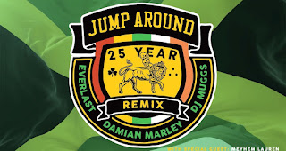 JUMP AROUND IM 25 JAHRES REMIX | DJ MUGGS FEAT. DAMIAN MARLEY, EVERLAST & MEYHEM