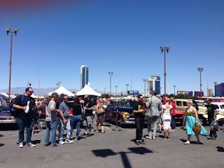 Viva Las Vegas, Car Show, Rockabilly, Weekender, Pinup, VLV19, Las Vegas