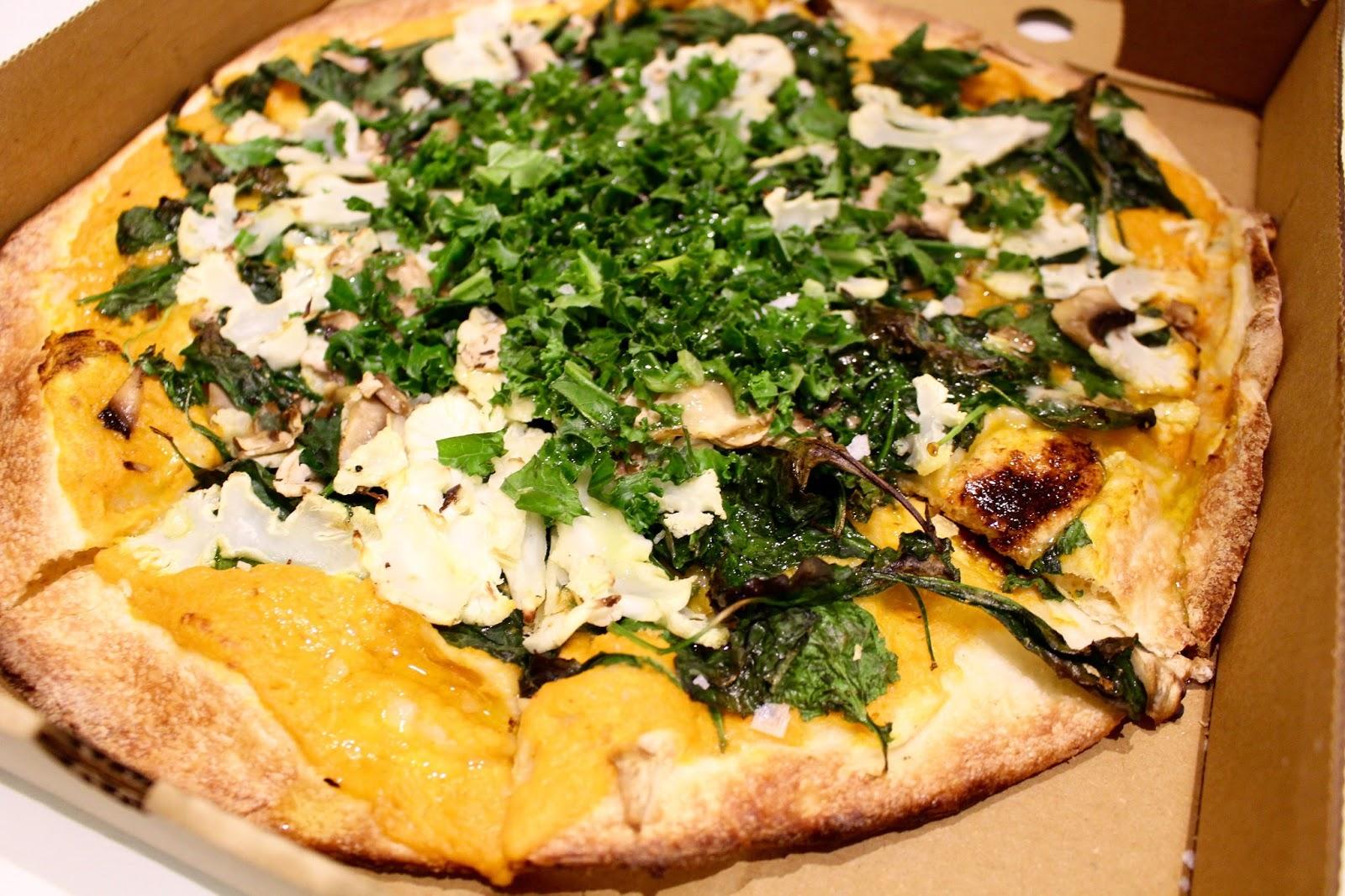 Otomat's Vegan Pizza | The Recipe