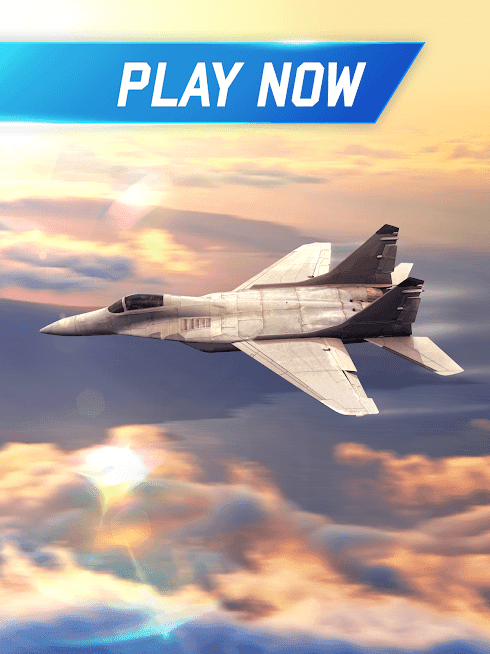 Flight Pilot: Jogo de Avião - Simulator Grátis MOD DINHEIRO INFINITO 2.3.0
