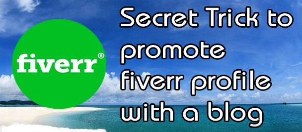 Secret Fiverr Profile Making Tips — Minutemanhealthdirect