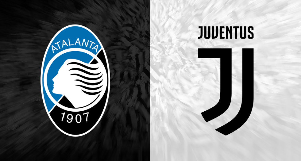 Dove vedere ATALANTA-JUVENTUS Streaming Video Online