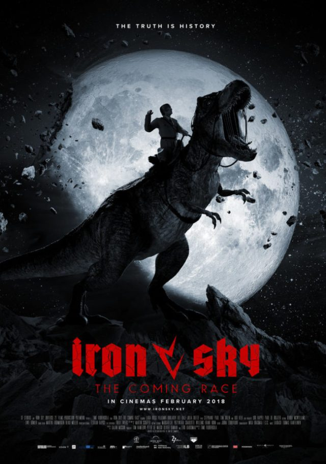 Iron Sky II
