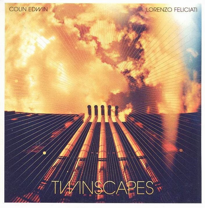 I bassisti Feliciati ed Edwin lanciano Twinscapes