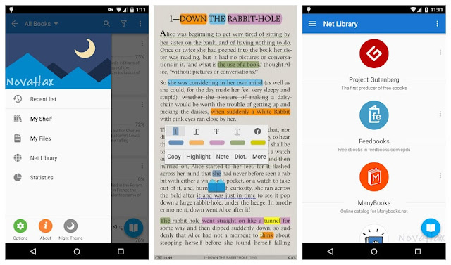 Moon+ reader pro apk free download