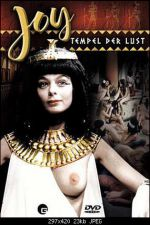Joy and the Pharaohs 1993