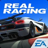 Real Racing 3 Apk v5.2.0 Mod Mega Free Android