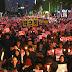 Hàn Quốc: Tổng thống bị tà đạo 'mê hoặc', biểu tình rung chuyển Seoul