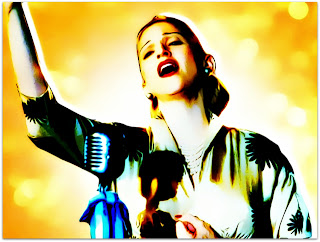 Madonna no Filme Evita