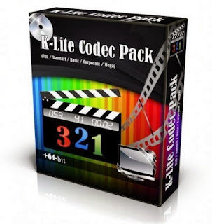 Download K-Lite Codec Pack Media Player Versi Terbaru 2015