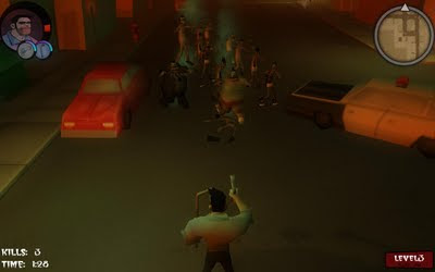 Juegos Indie De Horror Night Of A Million Billion Zombies Pc
