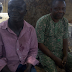 Two Fraudsters Busted At Their Place of worship In Ogun State