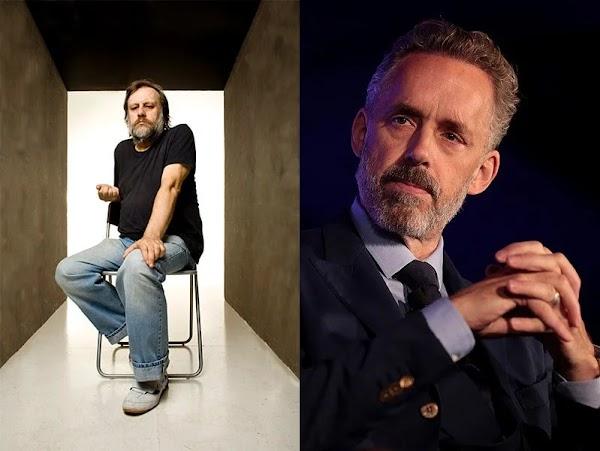 Slavoj Zizek y Jordan Peterson | Debate subtitulado en Español