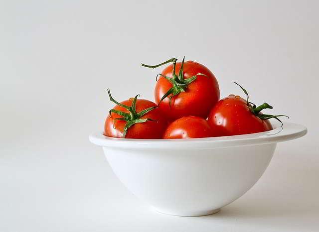 Bahan Makanan Pencerah Kulit