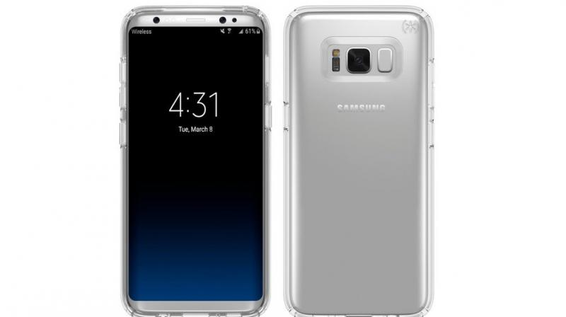 Samsung Galaxy S8 and S8 Plus Appeared in New Leaked Images, Price, Launch Date and More