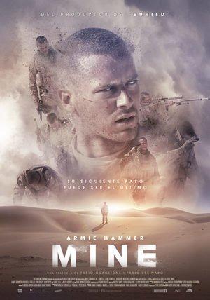 Poster Mine 2016