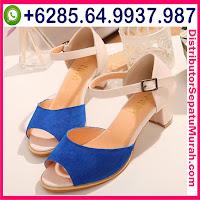 Jual Sepatu Wanita, Jual Sepatu Online, Jual Sepatu Boots Wanita, +62.8564.993.7987