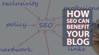 How SEO can Benefit your Blog