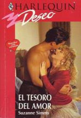 Suzanne Simms - El Tesoro Del Amor