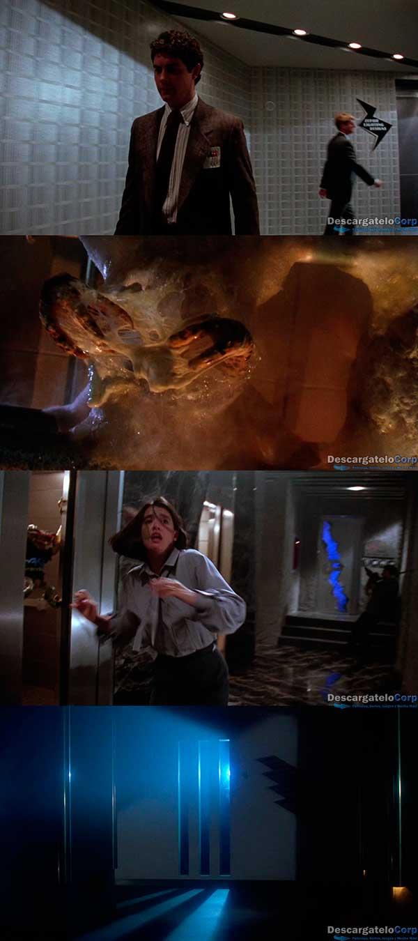 Gremlins 2 La Nueva Generación (1990) HD 1080p Latino