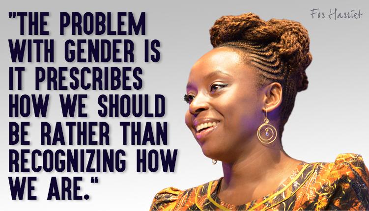 Curious Caito Chats Chimamanda Ngozi Adichie Single Story Trap