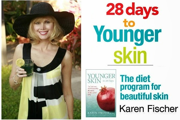 Follow Karen Fischer's Diet plans