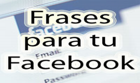 frases facebook