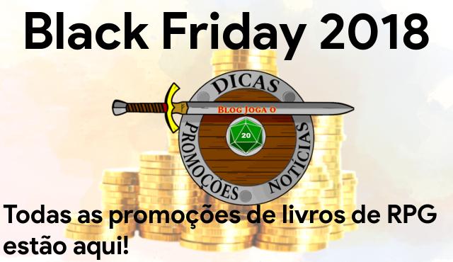 RPG Black Friday