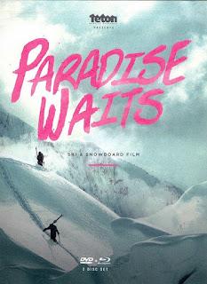 Watch Paradise Waits (2015) movie free online