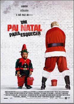 Baixar Papai Noel às Avessas 2 Dublado Grátis