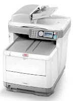 Image OKI MC350 Printer Driver