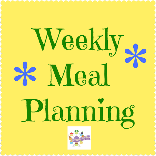 Meal Planning #8