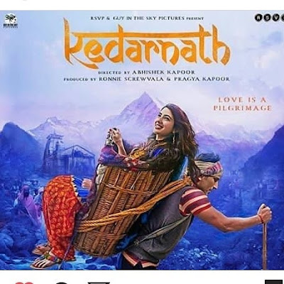 Kedarnath full movie hd download