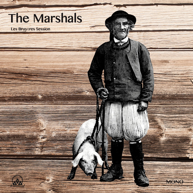 The Marshals – Les Bruyères Sessions