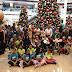 Campanha Compartilhe o Natal leva presente de natal a crianças com deficiência