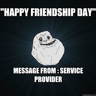 Friendship day funny memes and trolls for whatsapp facebook