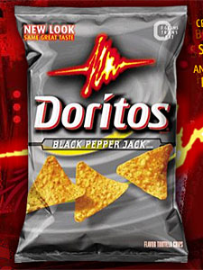 Now That's Nifty: 102 Doritos Flavors from Around the World