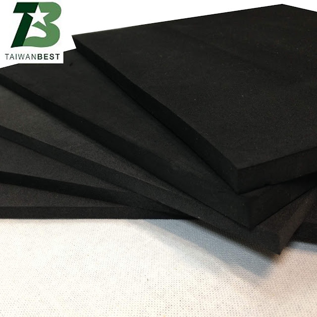 fongyee EVA foam with multiple applications 1