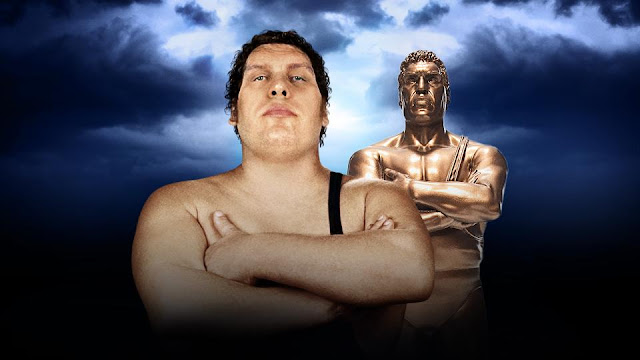 The Andre the Giant Memorial Battle Royal #3