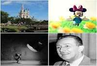 قصة حياة والت ديزني - رجل اعمال, منتج و مخرج رسوم متحركة
