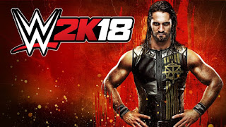 WWE 2K18 free download pc game full version