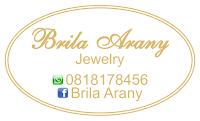 Label Sticker Perhiasan
