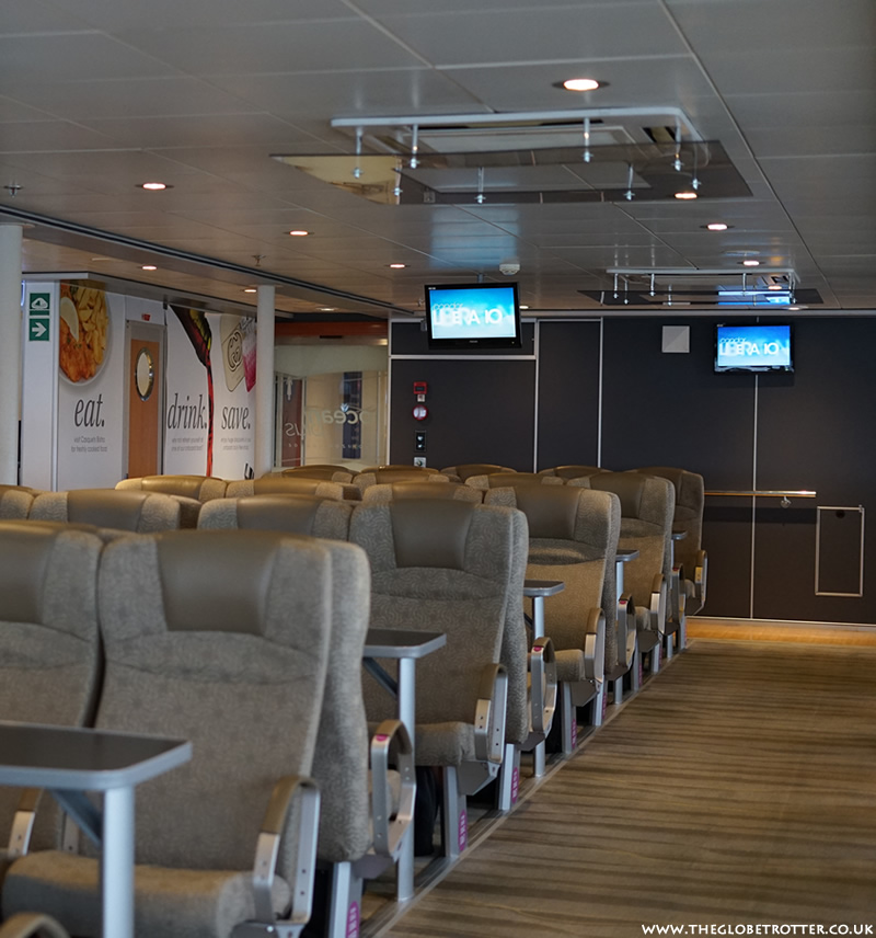 Travelling to Jersey With Condor Ferries