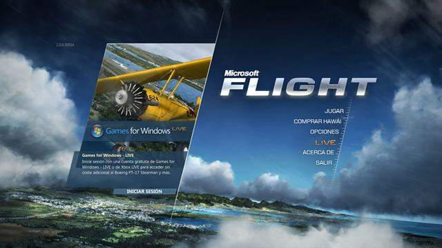 Microsoft Flight PC Full Español 2012 Descargar DVD5