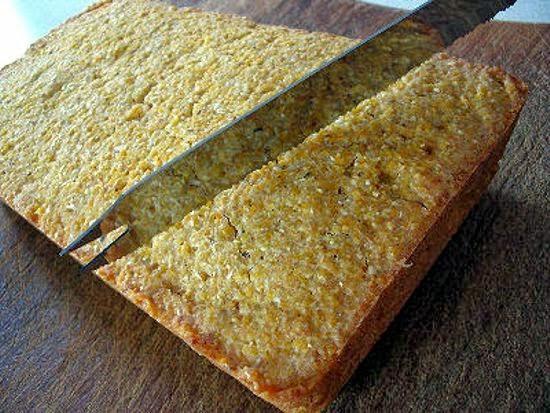 Classic Cornbread