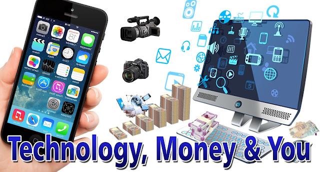 तकनीकी पैसा और आप