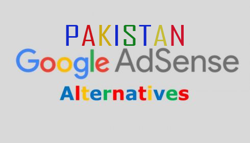 Top 7 Google Adsense Alternatives In Pakistan 2019 Online Dunya