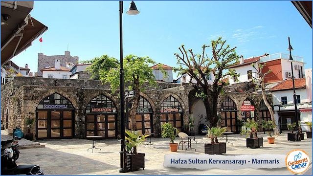 Hafza-Sultan-Kervansarayi-Marmaris